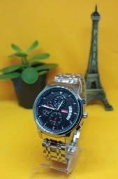 Título do anúncio: Relógio Masculino Nibosi Original