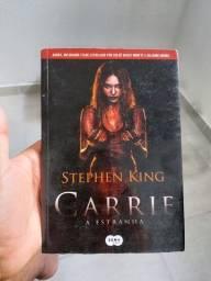 Livro carrie