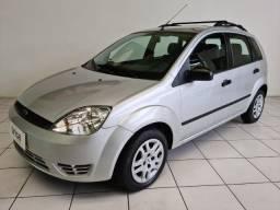 Ford Fiesta 1.0 Flex 2007 Completo