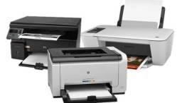 Precisando de manutenção na sua Impressora ou copiadora?