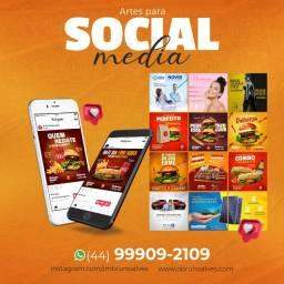 Destaque sua empresa nas redes sociais