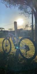 TSW de pedal nova