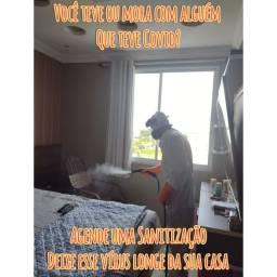 Sanitização Salvador