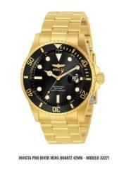 Relógio Invicta - Modelo 33271