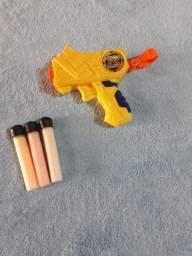 Mini x shot