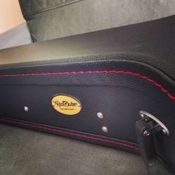 Case para violão Folk Redburn RB-HC41