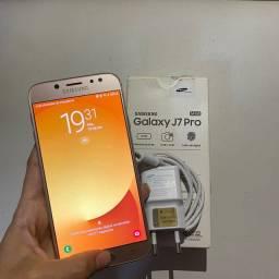 Vendo Samsung Galaxy J7pro - 64gb