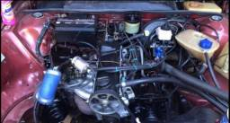 Volkswagen Santana 1.9 86 Turbo