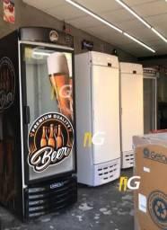 Título do anúncio: Cervejeira Digital Comercial Reformado