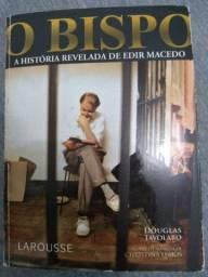Livro do Edir Macedo