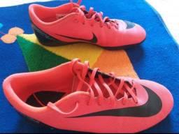 Chuteira futsal Nike Original