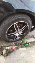 Fiat Stilo novo de verdade! 2010