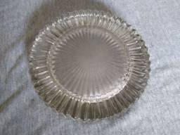 Cinzeiro de Vidro usado