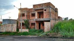 Casa construção