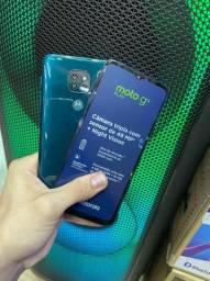 Motorola moto g9 play 64GB 4RAM (lacrado)