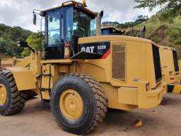 Pá Carregadeira Caterpillar 938h Ano 2011 Cat 938 H<br><br>