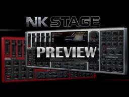 Nk Stage full version