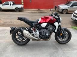 HONDA CB 1000R 2020