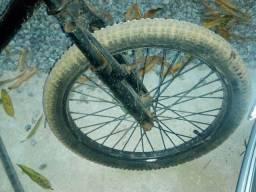 Ex: vendo Bicicleta