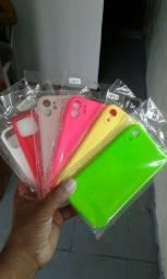 Capas de iPhone e outros aparelhos. Sem taxa de entrega em Ananindeua