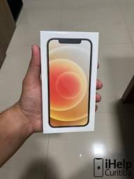 IPhone 12 64GB Branco Novo Lacrado