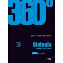 360º - Biologia - Conjunto
