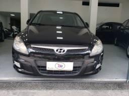 .Hyundai I30 - 2011 - mecânico - GNV