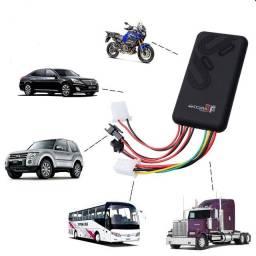 Gps rastreador bloqueador carro e moto
