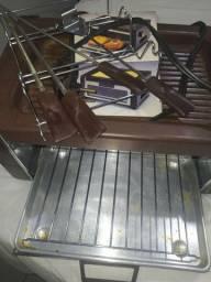 Forninho churrasqueira