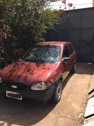 TROCO Corsa 97/98 por outro carro