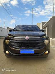 Fiat Toro Endurece 1.8 2019