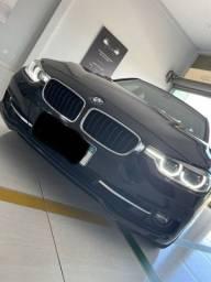 BMW 320i turbo.