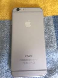 iPhone 6s 128 GB com problemas na placa