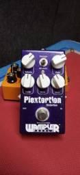 Pedal de Guitarra Wampler Plextortion