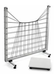 Simetrógrafo Poturômetro Posturômetro Sanny portátil