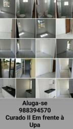 Aluguel Condomínio Alameda Baobá
