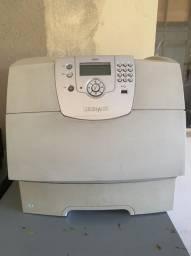 Impressora Lexmark T644.