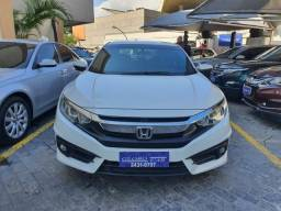 Civic EXL Automático 2017