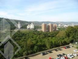 Apartamento à venda com 3 dormitórios em Jardim carvalho, Porto alegre cod:222607