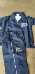 Uniforme Escola Bom Pastor