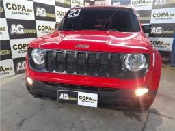 Jeep Renegade 2020 1.8 16v flex 4p automático