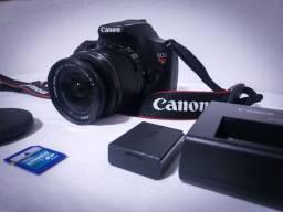 Câmera Profissional Canon T5 Rebel!