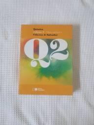 Livro de Química volume 2 para ensino médio
