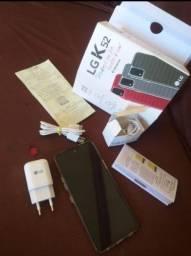 Celular LG K52