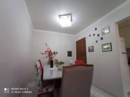 Apartamento Edifício Novo Horizonte - Umuarama-Pr ( 3 quartos)