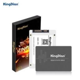 Promoção SSD KingDian + Caddy Grátis