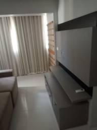 Apartamento Mobiliado, 3 quartos, suíte, Ponta Verde