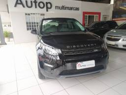 LandRover Discovery Sport 2.2Diesel 7lug