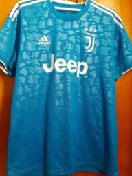 Camisa Juventus original 19/20