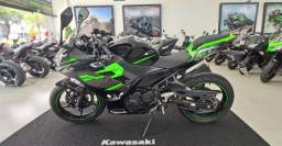 Kawasaki Ninja 400 (Grafismo Exclusivo) 2020